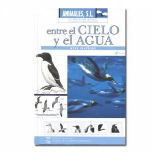 Animales S.L. - DVD Animales S.L. - Entre el cielo y el agua (Últimas Unidades)