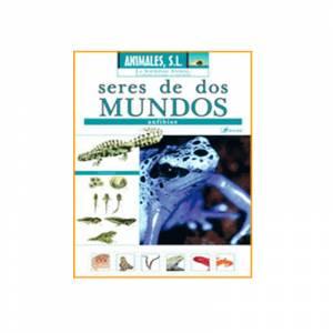 Animales S.L. - DVD Animales S.L. - Seres de dos mundos. Anfibios (Últimas Unidades)