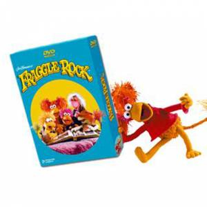 Fraggle Rock - Colección Fraggle Rock - Temporada 2 (Últimas Unidades)