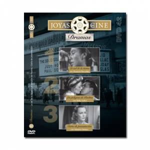 Joyas del cine - Joyas del Cine 42 - Dramas - La sal de la tierra / Los peligros de Paulina / Carta de Presentación (Últimas Unidades)