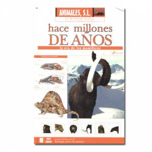 Animales S.L. - DVD Animales S.L. - Hace Millones de años (Últimas Unidades)