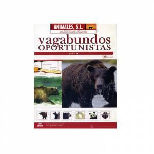 Animales S.L. - DVD Animales S.L. - Vagabundos oportunistas. Osos (Últimas Unidades)
