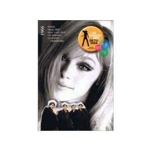 Canciones - Las Canciones de Tu vida - 1966 (Últimas Unidades)