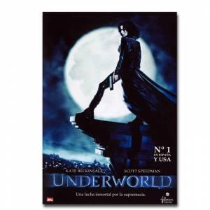 Cine �pico - DVD Cine �pico - underworld (�ltimas Unidades)