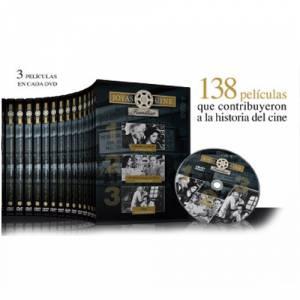 Colecciones CD/DVD_Joyas del cine