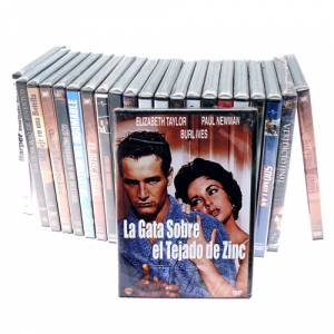 Colecciones CD/DVD_Paul Newman