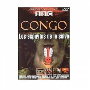 Documentales - Documental: Congo - Los Espíritus de la Selva (Últimas Unidades)