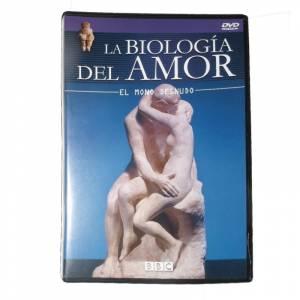 Documentales - Documental: La Biología del Amor - El mono desnudo (Últimas Unidades)
