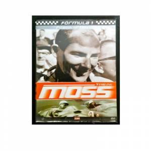 Fórmula 1 - Fórmula 1: Pilotos de Leyenda - Moss (Últimas Unidades)