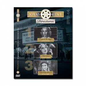 Joyas del cine - Joyas del Cine 44 - Directores - El regreso de Topper / Amor Eterno / Sally la hija del circo (Últimas Unidades)