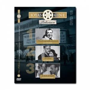 Joyas del cine - Joyas del Cine 5 Sherlock Holmes / Y el arma secreta / Terror en la noche / Vestida para Matar (Últimas Unidades)