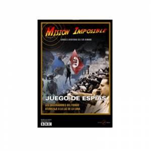 Misión Imposible - Misión Imposible: Juego de Espías (Últimas Unidades)