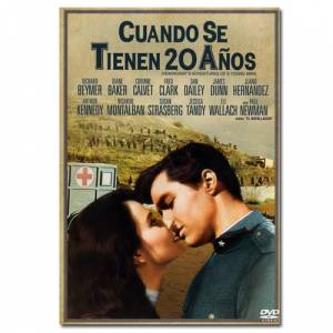 Paul Newman - DVD Paul Newman - Cuando se tienen 20 a�os