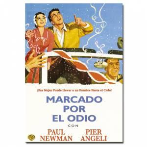 Paul Newman - DVD Paul Newman - Marcado por el odio (Últimas Unidades)
